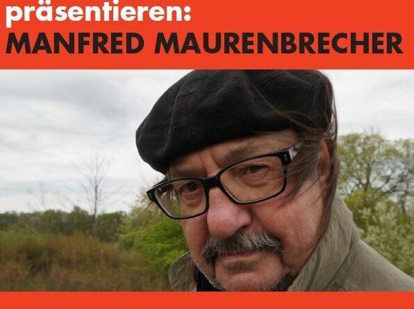 Matinee Manfred Maurenbrecher